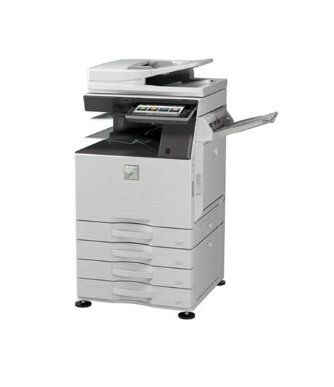 Ac 3 4 Pk Sharp toshiba e studio 3505ac photocopier from uk photocopiers