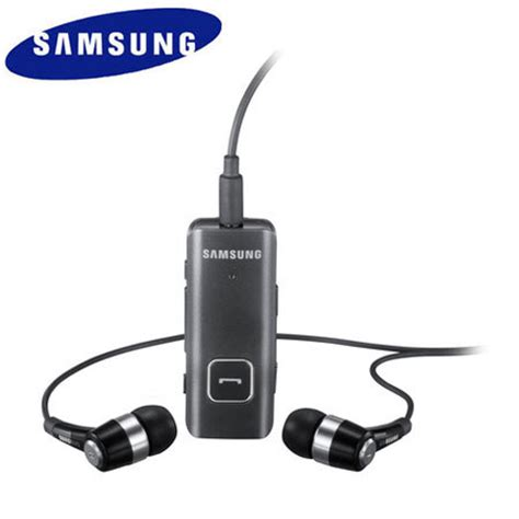 Headset Bluetooth Buat Samsung Samsung Hs3000 Stereo Bluetooth Headset