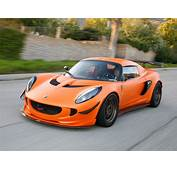 2005 Lotus Elise  Edward Park European Car Magazine
