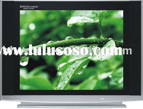 Sharp Tv Crt 29 Inch Slim Ii 29dxs250e2 inch color crt tv inch color crt tv manufacturers in lulusoso page 1