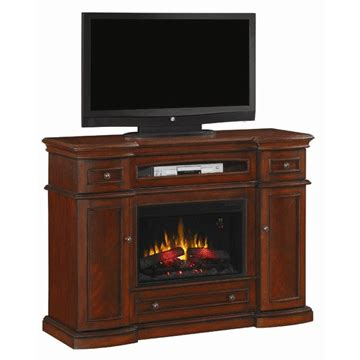Fireplace Tv Stand At Costco by Classic Montgomery 26in Electric Fireplace And Tv
