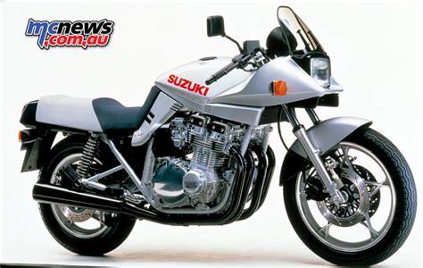 Suzuki Kantana Suzuki Katana Mcnews Au