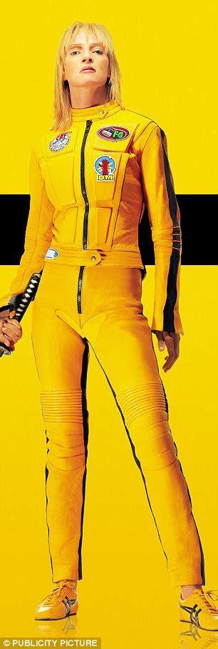 gimme more bananas kill bill harry styles wears banana yellow coloured flares daily