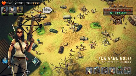 tower defence best last td tower defense with heroes android