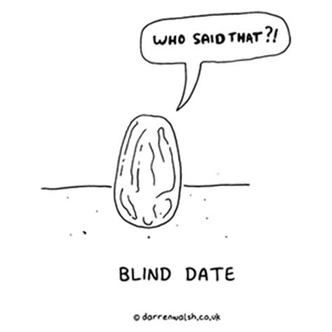 Blind Puns Cheep Laughs Valentines Puns British Comedy Guide