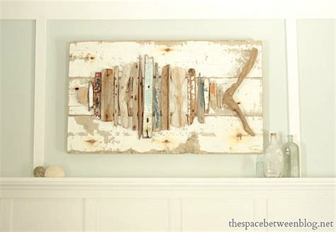 diy shabby chic home decor 15 beautiful and sensible driftwood crafts for a shabby