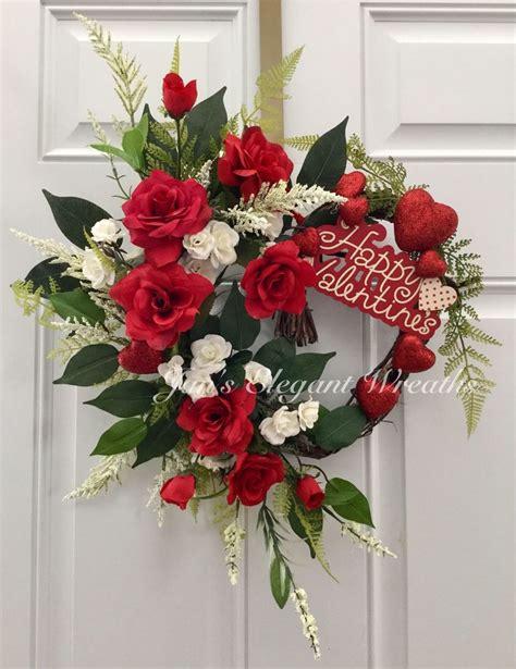 42 best spring door wreaths images on pinterest spring door 42 best spring wreaths by jans elegant wreaths images on