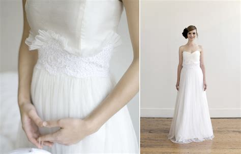 Handmade Dresses - handmade wedding dresses etsy bridal gowns 1