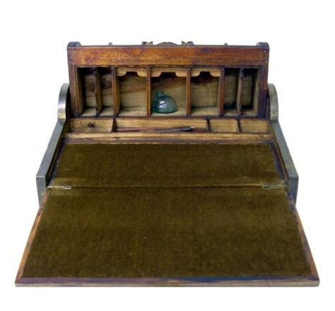 603 civil war era officers field desk interior compar