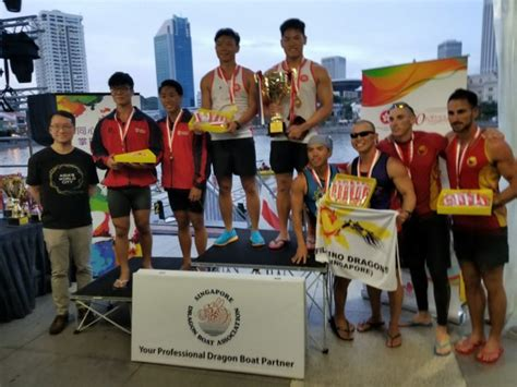 singapore dragon boat festival 2018 results sports archives asia trend