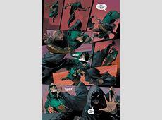 Preview: GREEN ARROW REBIRTH #1 - Comic Vine In Time Movie Clock