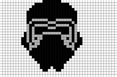 wars pixel templates pixel mgrobbel brik