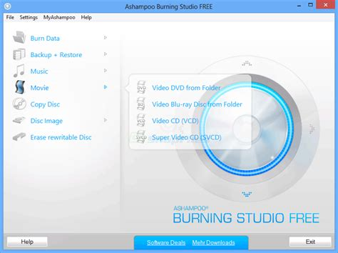 ashoo burning studio 2015 ashoo burning studio free screenshot and download at