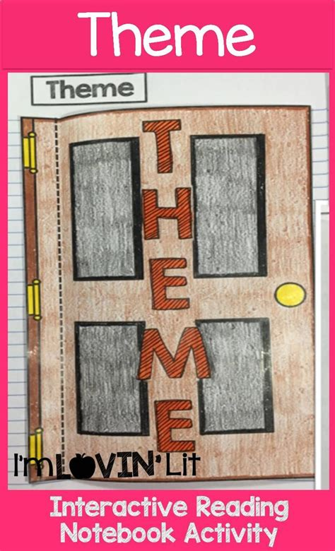 literature themed projects 1000 images about reading literature interactive notebook