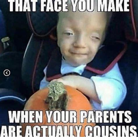 parents  terminally ill  year   cruel meme