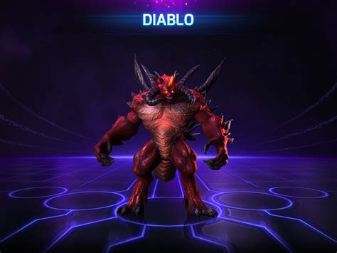 blizzard reveals diablo iii characters in heroes of the storm gt gamersbook