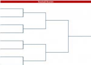 Empty Bracket Template by Printable Templates Printable Microsoft Templates