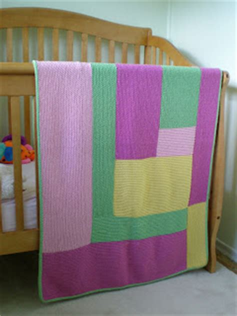 itchy fingers miss e s modern log cabin blanket