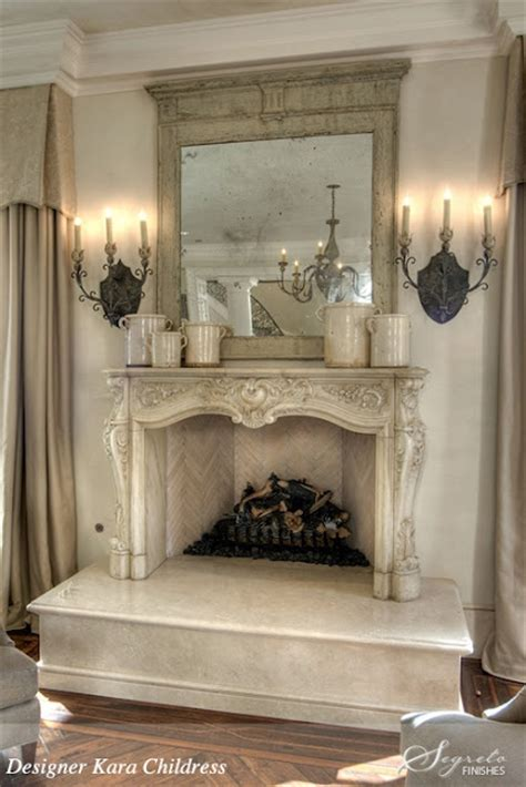 Bedroom Fireplace Surrounds by 134 Best Gorgeous Fireplaces Images On