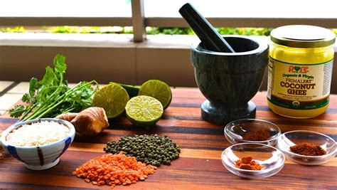 Ancient Detoxes by The Kitchari Cleanse An Ancient Detox Diet Savvy Tokyo