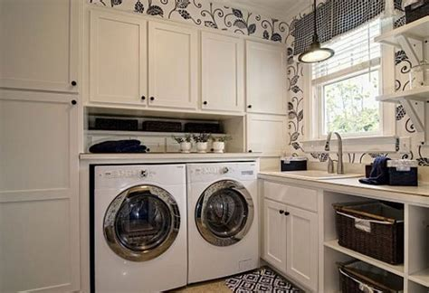 decorating laundry room walls vintage laundry room decor with vintage laundry hers