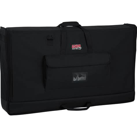computer carry bag gator cases large padded carry tote bag g lcd tote