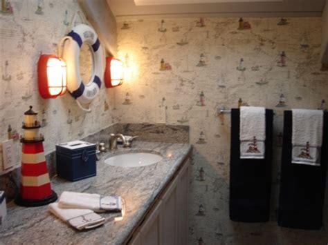 nautical bathroom designs bathroom designs the nautical decor interior design inspiration
