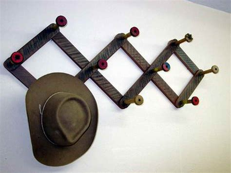 appliances gadget creative hat storage ideas hat racks