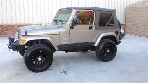 2004 jeep wrangler for sale macon