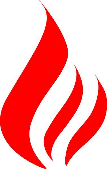 flames clipart clip at clker vector clip