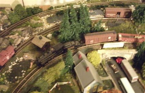 layout n scale train geoff s n scale model railroad layout great model trains