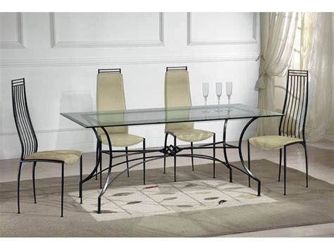 tavoli in ferro battuto per esterni 187 tavoli ferro battuto ironshopping tavoli da pranzo e