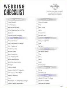 wedding checklist template wedding list checklist wedding checklist gif pay stub