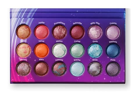 the best makeup palettes for your zodiac sign missmalini cosmic cosmetics star sign style