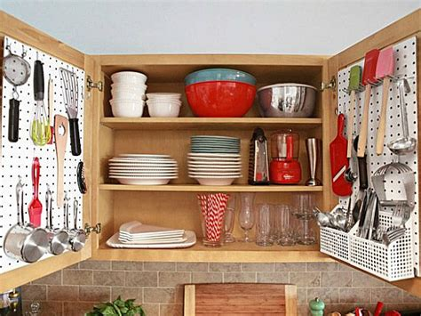 organizing kitchen cabinets ideas ideas for organizing a small kitchen