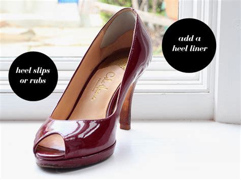 How To Make High Heels More Comfortable To Walk In by How To Make High Heels Comfortable Best Kept Secrets