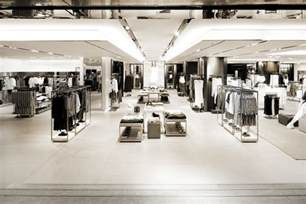 Zara Interiors Zara Store By Elsa Urquijo Architects Hong Kong 187 Retail