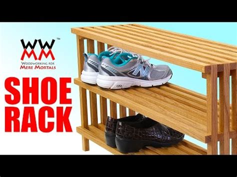 Put Your Shoes On The Rack by Shoes Cluttering Up Your Home Get Organized With This