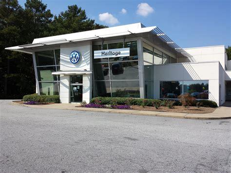 Volkswagen Of Atlanta by Heritage Volkswagen Of West Atlanta In Lithia Springs Ga