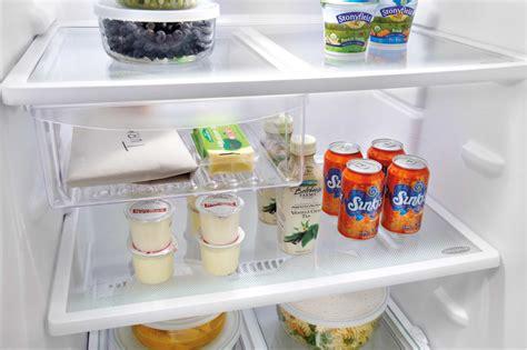 refrigerators parts frigidaire replacement shelves
