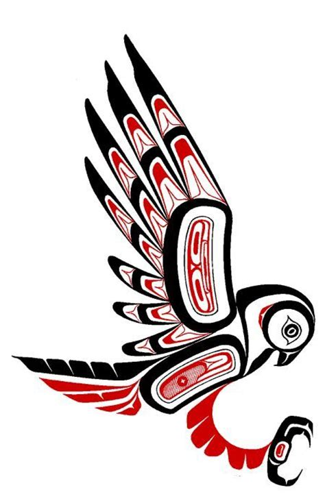 south american tribal tattoos best 25 haida ideas on