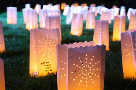 the light of luminaries