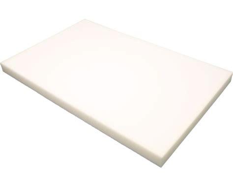 schaumstoff matratze schaumstoffmatratze 200x100x2 cm bei hornbach kaufen