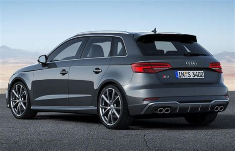 Audi A3 Sportback Price List by Audi A3 Sportback Price List Car Reviews 2018