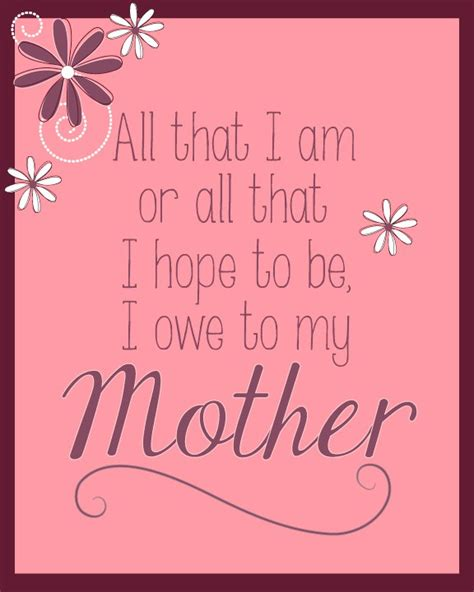 Quotes For Mothers Birthday Mother Birthday Quotes Sayings Mother Birthday Picture