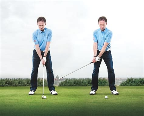 golf swing theory set your club in motion golf magazine news forum