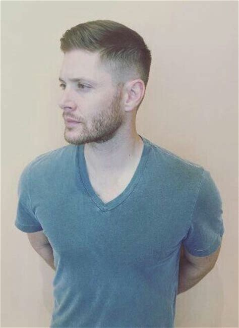jensen ackles haircut jensen ackles new haircut jensen ackles co