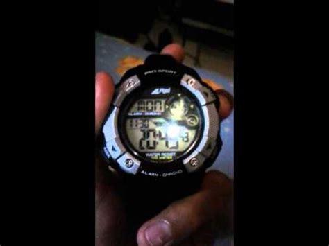 Jam Tangan Rei Vs Eiger ciri jam tangan rei