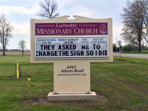 funny church videos
