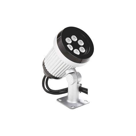 Lu Led Philips Outdoor bgp310 6xled hp rgb 220 240v 36 vaya spotlight philips